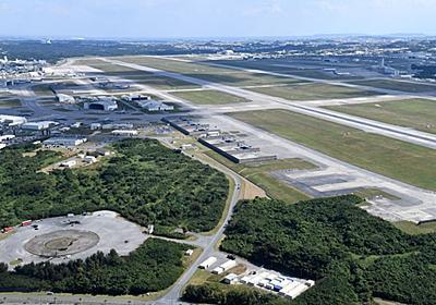 F15墜落事故、対応で食い違い 安倍首相は「飛行停止求めた」 防衛省は要求せず   沖縄タイムス+プラス ニュース   沖縄タイムス+プラス