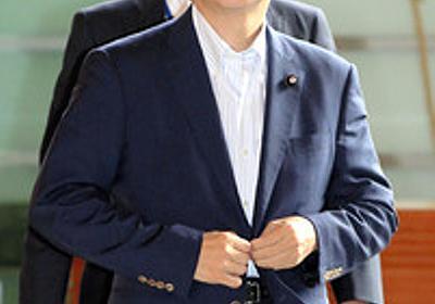 鶴保沖縄相「選挙と振興策はリンク」 パーティーで発言 - 沖縄:朝日新聞デジタル