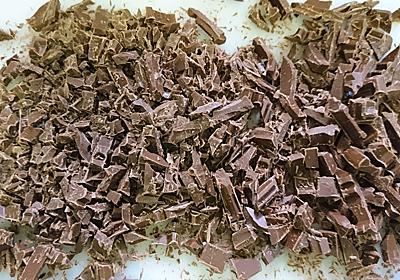 ガトーショコラ #独身男性手作りチョコバトル -  #つくりおき