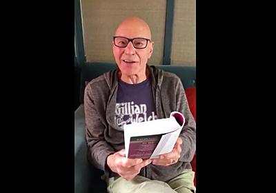 疫病の時代のためのシェイクスピア~パトリック・スチュワートが読むソネットの世界 - wezzy|ウェジー
