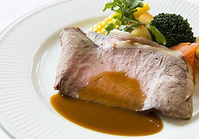 ローストビーフ&ヨークシャープディング by 英国大使館 【クックパッド】 簡単おいしいみんなのレシピが310万品