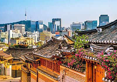 「日本を上回るスピードで悪化中」韓国の少子高齢化の知られざる実態 「世界でもっとも老いた国」になる | PRESIDENT Online(プレジデントオンライン)