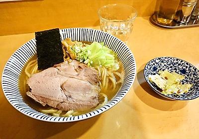 【八王子】『ラーメン社井田』でラーメンを食べて来たので御報告【宇宙刑事】 | Food News(フードニュース)