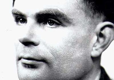 英国政府、アラン・チューリングに没後59年目の恩赦。計算機科学の父 - Engadget 日本版