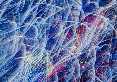 スカイツリー×花火×風による不思議な一枚 強い風吹く隅田川花火大会で撮影された写真が芸術的 - ねとらぼ