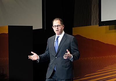 Dell創設者マイケル・デル氏が語るこれからのコンピューティング4つの変革 - PC Watch
