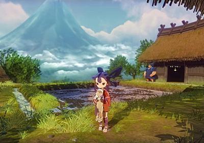 稲作アクションRPG『天穂のサクナヒメ』における「農林水産省攻略wiki説」は本当なのか?   AUTOMATON