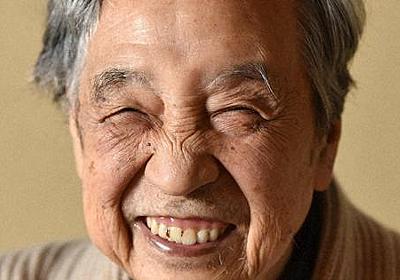 哲学者の梅原猛さんが死去 93歳 - 毎日新聞