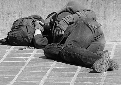2021年正月、米国を最大の危機が襲う 最大600万世帯に退去命令、ホームレス激増でコロナ大爆発の恐れ(1/4) | JBpress(Japan Business Press)