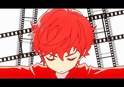 11/29発売!!【ペルソナQ2 ニュー シネマ ラビリンス】オープニングアニメ