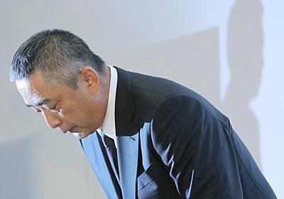 吉本が所属芸人と契約書を交わさない理由 だから2010年に上場廃止を選んだ | PRESIDENT Online(プレジデントオンライン)