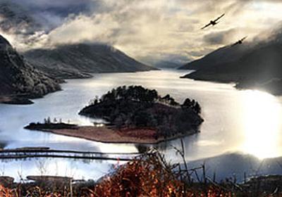 奇跡のシャッターチャンス、2011年風景写真コンテスト受賞作品 : カラパイア