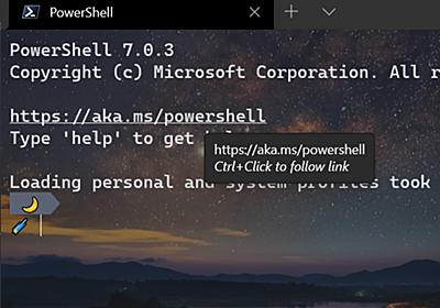 Microsoft、「Windows Terminal Preview 1.5」を公開:細かな改善を多数施した - @IT