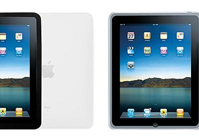 iPadを傷、衝撃から保護する専用シリコンケース!重さわずか65g!カバーを装着したまますべての操作が可能!OZAKI iCoatシリーズIC835 | 株式会社リンクスインターナショナル | プレスリリース配信代行サービス『ドリームニュース』