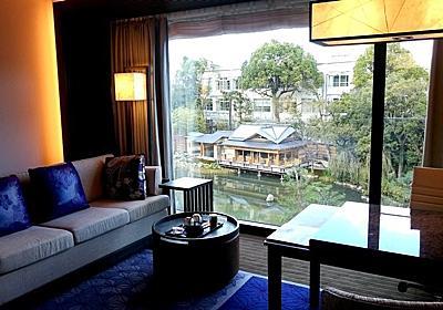 京都を買い漁る外資、1泊120万円ホテルが開業へ 規制緩和で活気づく、世界最大の民泊サイトAirbnbも食指・・・(1/4) | JBpress(日本ビジネスプレス)
