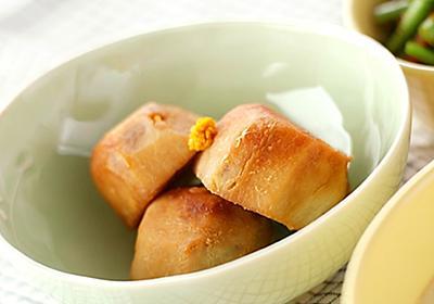 エビ芋のうま煮【E・レシピ】料理のプロが作る簡単レシピ/2004.02.02公開のレシピです。
