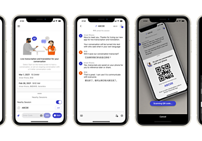 Microsoft、文字起こしアプリ「Group Transcribe」を公開 - iPhone Mania