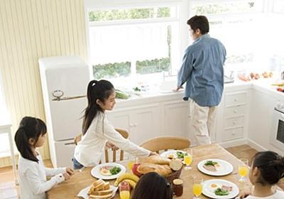 父親たちも我慢の限界! 「仕事」「家事・育児」「大黒柱」を一人でこなすのはムリ…   citrus(シトラス)