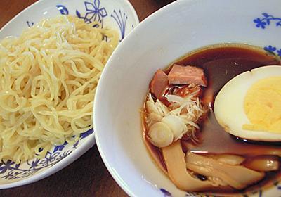おいしい「つけ麺」の作り方 あっさり味の簡単レシピ、お店のような本格派も - はてなニュース