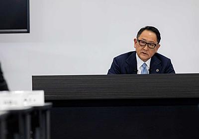自工会の豊田章男会長が示した「電動化=EV化への懸念」は日本を勝利に導けるのか? | EVsmartブログ