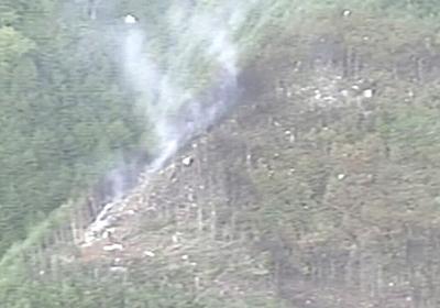 日航機墜落 事故調査官 100ページの手記に書かれていたこと|NHK事件記者取材note