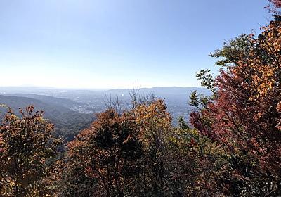 京都一周トレイル・東山コース、その2. - クルルのおじさん 料理を楽しむ