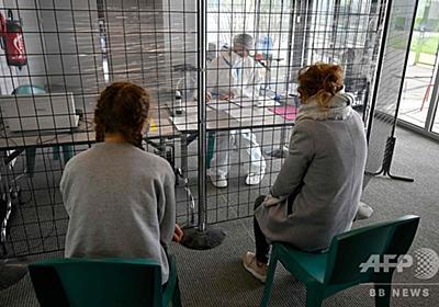 仏16歳少女、せきの始まりから1週間でウイルスの犠牲に 苦悶の遺族 写真8枚 国際ニュース:AFPBB News