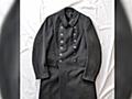 1870年フランスの馬車の運転手が着ていたオーバーコートは驚くべき生地と製法で仕立てられていた、というお話 - Togetter