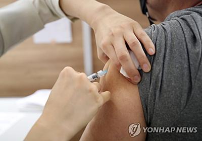 インフル予防接種後の死者計32人に 因果関係分からず=韓国 | 聯合ニュース