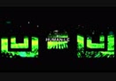 【回=回】「HUMAN-LE」他 LIVEイントロ再現【大阪公演】 - ニコニコ動画