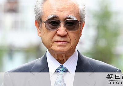 若山弦蔵さん死去 S・コネリーの声、ラジオでも活躍:朝日新聞デジタル