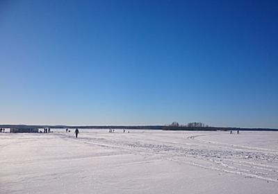 大都会から北欧の田舎まで - 私の住みたい街の共通点とは - Somewhere in the Arctic