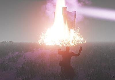 「魔法」に特化したアクションRPG『Fictorum』、シームレスに魔法を生み出し敵を倒し街を破壊する | AUTOMATON