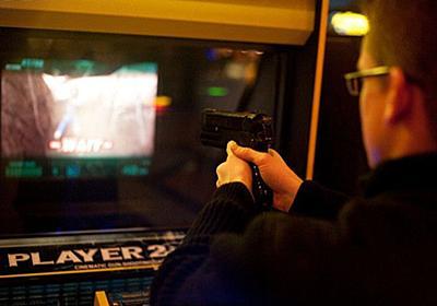 暴力的なゲームで遊んだ子どもは「攻撃的」になるのか:英国の長期調査|WIRED.jp