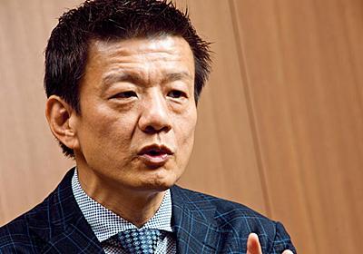 森岡毅氏単独インタビュー 丸亀製麺・復活の秘策:日経クロストレンド