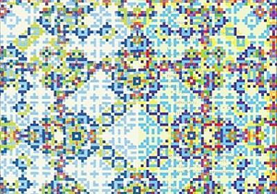 数学から創るジェネラティブアート ―Processingで学ぶかたちのデザイン:書籍案内|技術評論社