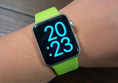 Apple Watchやめました (1/2) - ITmedia Mobile