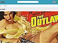 無料で著作権切れの映画を見放題な「Public Domain Movies」が登場 - GIGAZINE