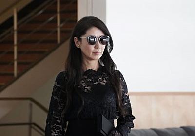 人気声優の三石琴乃が「科捜研の女」に出演 謎の美女役 - ライブドアニュース
