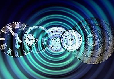 時間が逆転?量子コンピューターを用いた観測で、量子レベルで時間が逆方向に流れる現象を確認(米・露共同研究) : カラパイア
