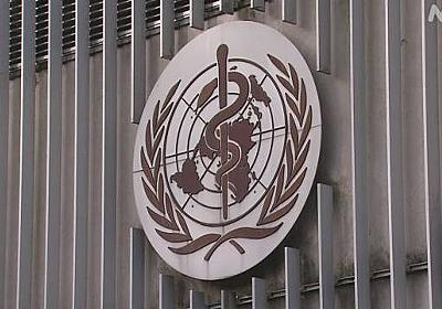 インドで発見 変異ウイルス「デルタ」62の国や地域に WHO | 新型コロナウイルス | NHKニュース