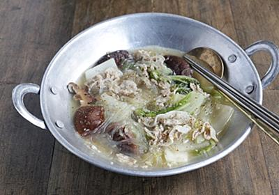 台湾で教えてもらった「魯白菜」が白ごはんが捗る美味しさだったので試してほしい【エダジュン】 - メシ通 | ホットペッパーグルメ