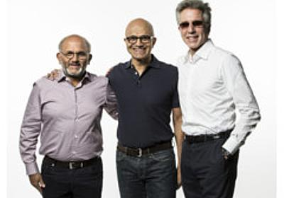 Microsoftなど3社がデータモデルを共通化、データの縦割り解消へ - MONOist(モノイスト)