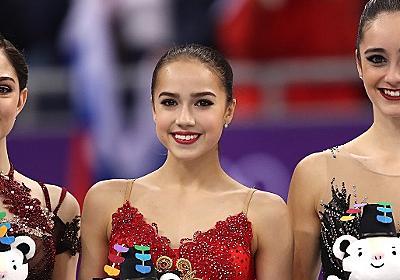 フィギュアスケート世界選手権「女子シングルの抱える闇」(青嶋 ひろの) | 現代ビジネス | 講談社(1/5)