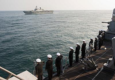 軍事費は日本以上、攻撃的軍拡に舵切った韓国 原子力潜水艦、空母・・・仮想敵国は北朝鮮から日本に?(1/7)   JBpress(Japan Business Press)
