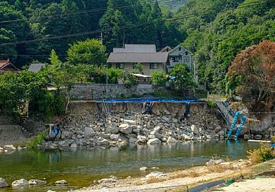 西日本豪雨で安否不明が続出、引きこもる人々の「声なき声」 | 「引きこもり」するオトナたち | ダイヤモンド・オンライン