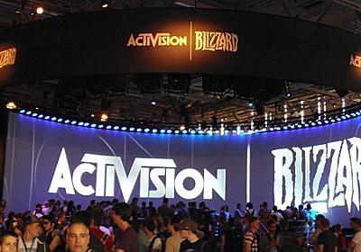 セクハラと性差別問題で揺れるActivision Blizzardが「労働組合つぶし」に定評のある大手法律事務所と契約 - GIGAZINE