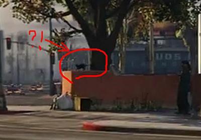 """噂:次世代コンソール/PC版「Grand Theft Auto V」に""""ネコ""""が新要素として登場か « doope! 国内外のゲーム情報サイト"""