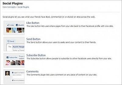 【保存版】Facebookのソーシャルプラグイン!導入までの5つの基本ステップと全11種類をまとめてご紹介(2/2) | マイナビニュース