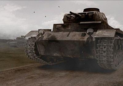 古今東西の「名車」 総まくり! 歴史的バトルに戦車テクノロジーの粋を見よ|WIRED.jp